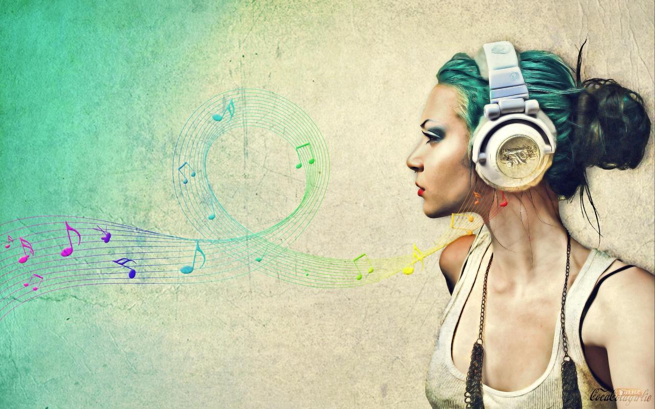 Музыка от депрессии?