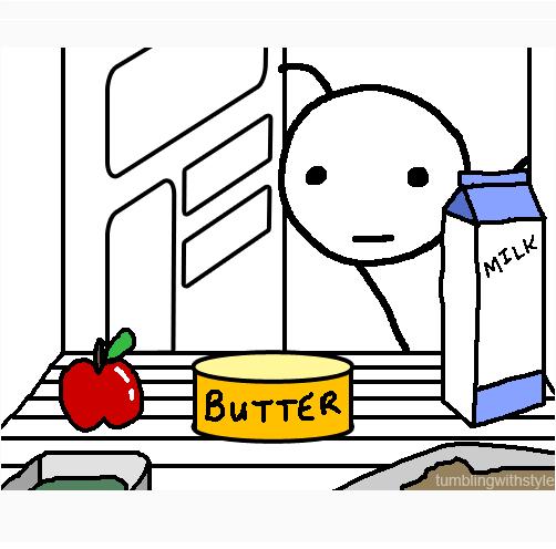 Синдром холодильника – он есть у каждого!