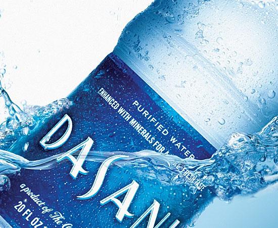 Кока-Кола продавала обычную воду из под крана – и заработала миллионы!