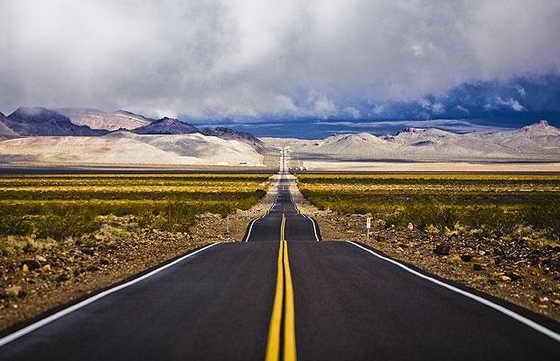 США Калифорния Долина Смерти