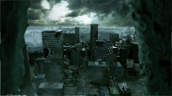 5 теорий конца света