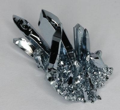 Самые дорогие металлы в мире: 1 место – 6,5млн $ за грамм!