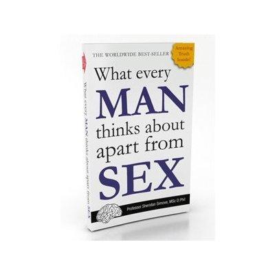 """""""О чем все мужчины думают помимо секса"""""""