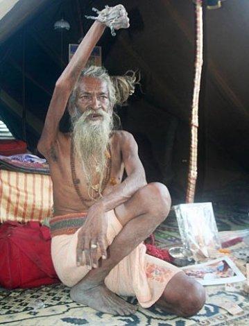 Садху Амар Бхарти
