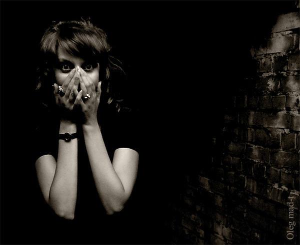 Ученые доказали существование запаха страха