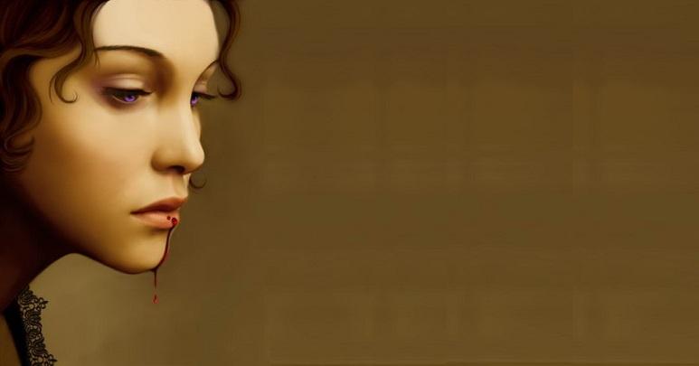 Порфирия – болезнь которая превращает в вампира