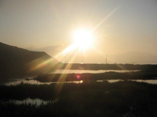 Город восходящего солнца - Владивосток