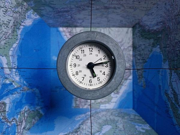 6 фактов о времени. Хотите в прошлое или будущее?