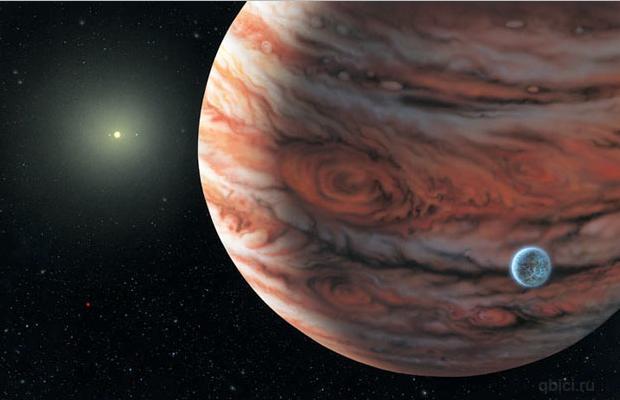 Ученые открыли новую планету в обитаемой зоне
