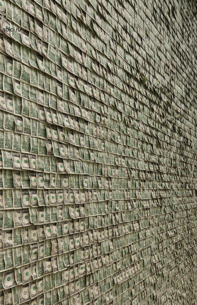 денежная комната