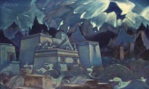 Атлантида - цивилизация Атлантов