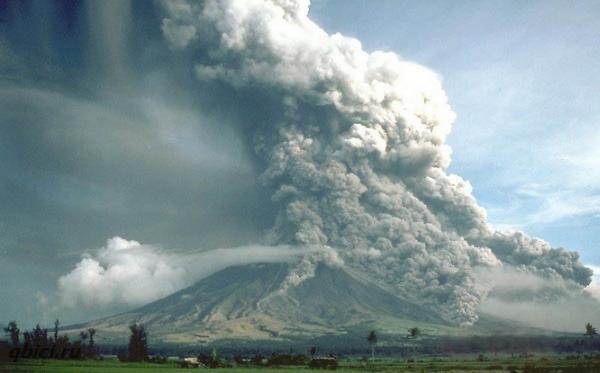Майон — вулкан на Филиппинах высотой 2462 метра