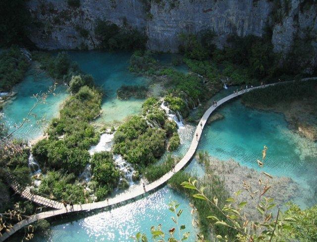 Фотографии самых красивых мест на Земле