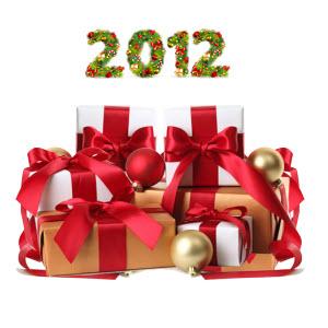 Преобразим Интернет к Новому году!