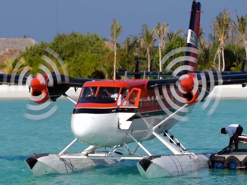 Отдых на Мальдивах – отзыв Туриста