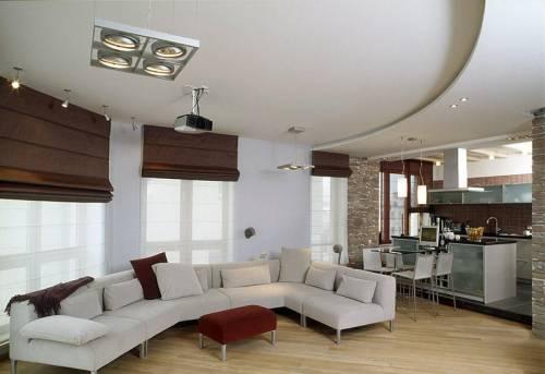 А сколько стоит квартира в Москве?