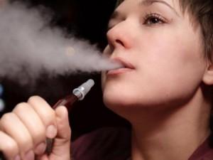 кальян и сигареты