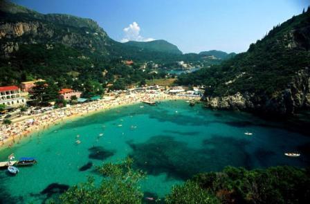 Секс в греции острова