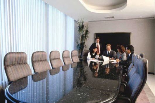 5 фактов об офисах и работе в них
