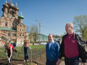 температурный рекорд в москве