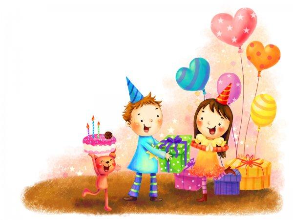 Поздравление с днем рождения близкому человеку