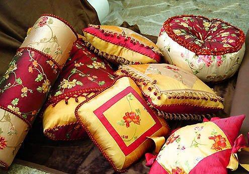 Правильный подход к выбору подушки