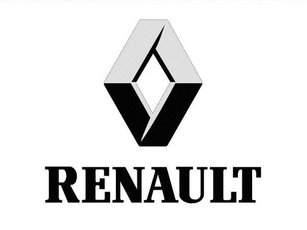 Спортивная машина Рено Клио проходит тесты