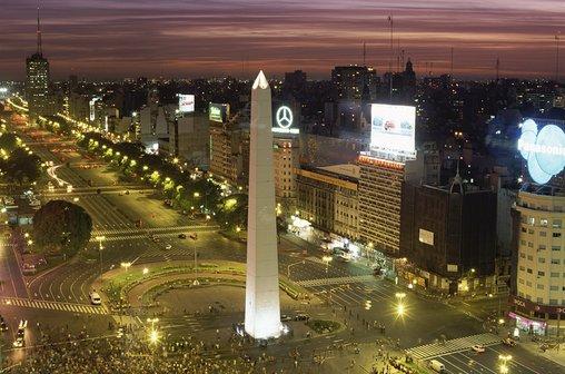 Аргентина – страна больших впечатлений