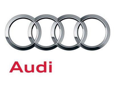 Эмблема автомобилей марки «Ауди»