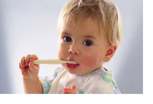 Посещение стоматолога с ребёнком