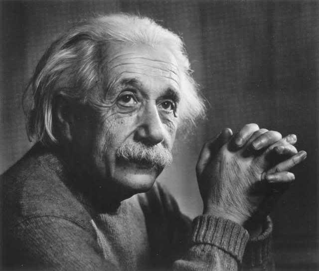 Эйнштейн в детстве. Интересные факты.