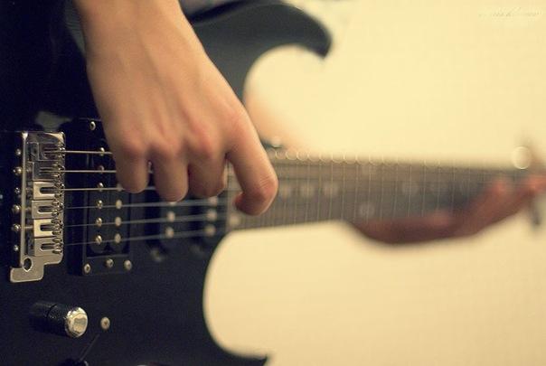 Что мешает вам стать хорошим гитаристом? Часть 1