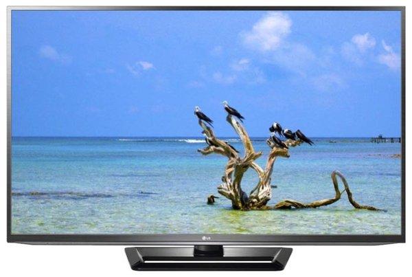 История изобретения телевизора