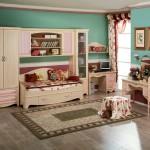 Детская комната – особенности интерьера
