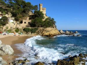 Лучшее место для отдыха в Испании