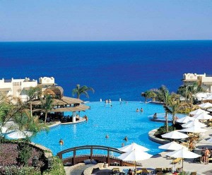 Отдыхаем в Египте