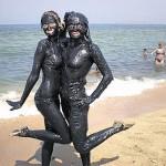 Оздоровительный отдых в Крыму: лечебные грязи