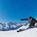 Подготовка будущего горнолыжника
