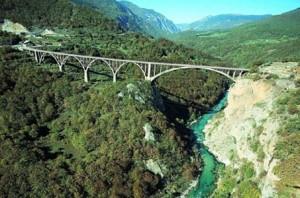 Семь жемчужин Черногории