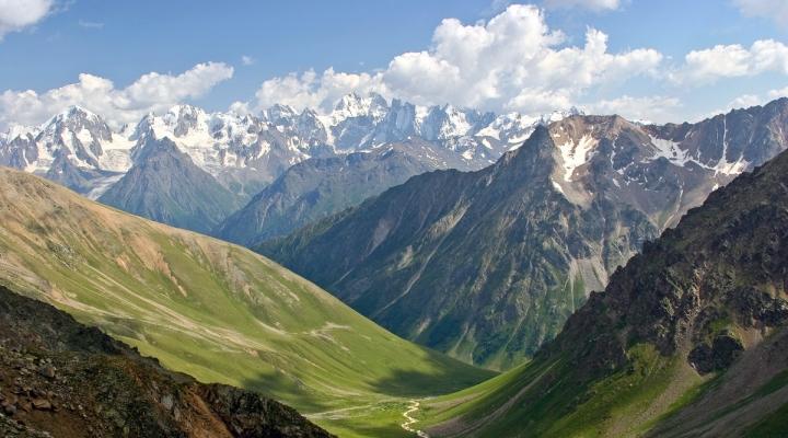услуги альпинистов