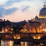 Центр христианства – Италия