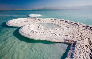 Мертвое море: мифы и легенды