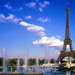 Путешествие в город-сказку Париж
