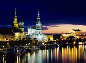 Удивительная и притягательная Германия