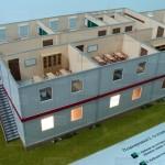 Архитектурные макеты и их предназначение