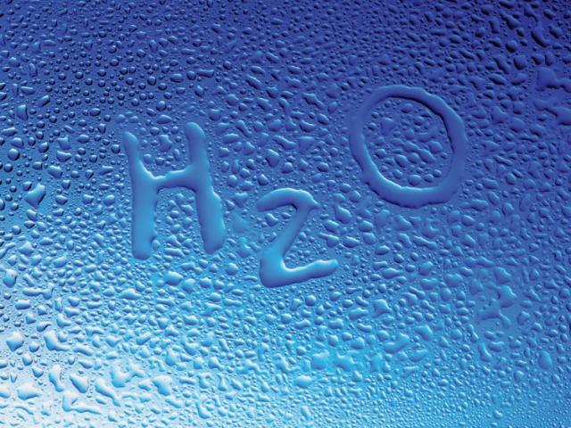 Все что нужно знать о воде