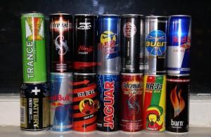 Энергетические напитки, факты и не только