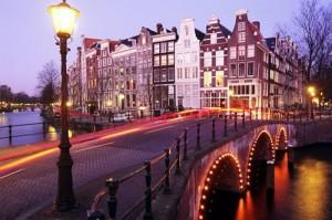10 невероятно интересных фактов об Амстердаме