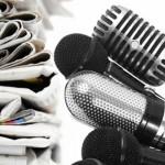 Кратко об истории журналистики