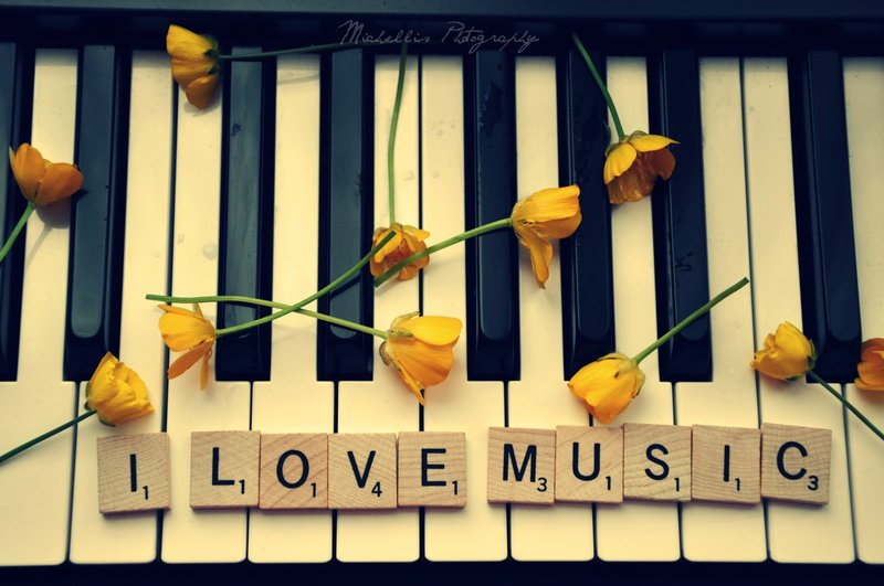 Что такое музыка и зачем она нужна